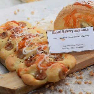 Santri Bakery and Cake