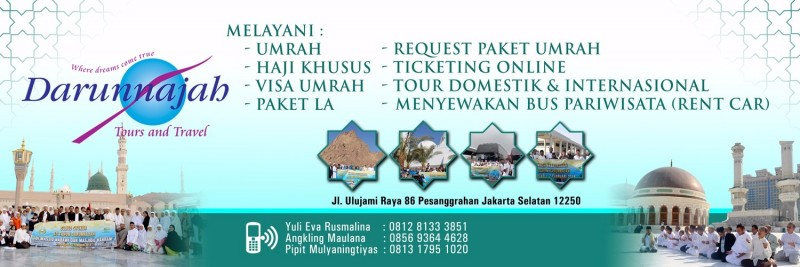 Darunnajah Tours and Travel