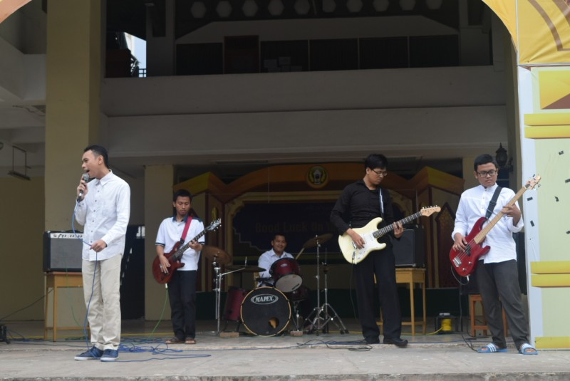 Student Band Competition