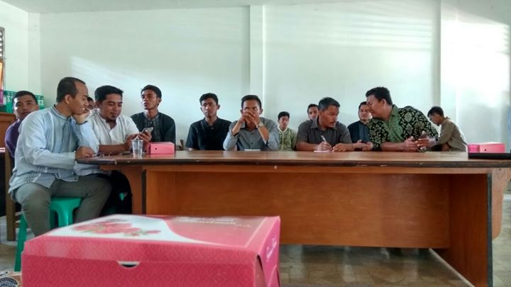 Technical Meeting Darunnajah Open (DNO) ke-7, ...