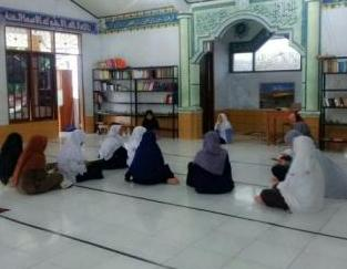 Coming Soon Ujian Try Out 1 Juz Santri Tahfizhul Qur'an