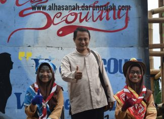 Miss scouting di dn9