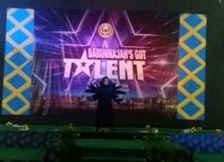 Darunnajah's Got Talent