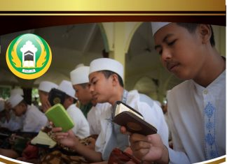 Entrepreneurship Education di Pesantren