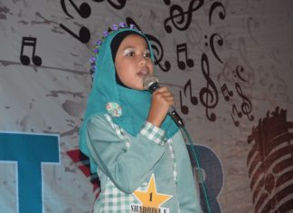 Grand Final Al-Manshur Rising Star