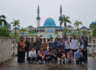 Program Edu Tourism Malaysia - Singapore Santri Darunnajah