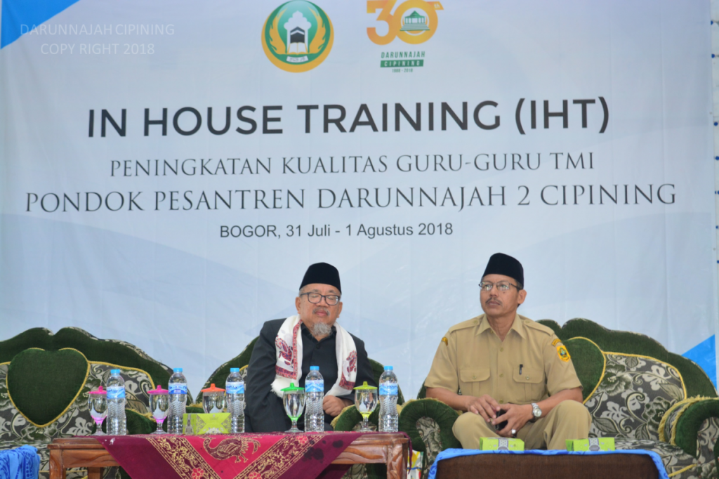 In House Training (IHT) (1)