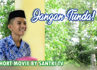 Santri Tv Rilis Short Movie Baru !!!